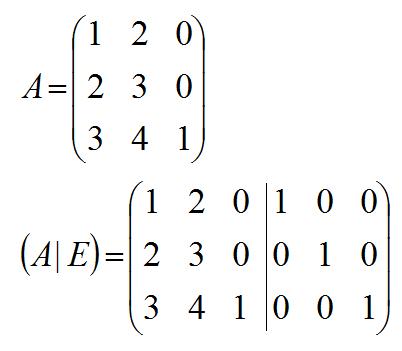 mathe tutorial matrizenrechnung rechenregeln f r das rechnen mit matrizen. Black Bedroom Furniture Sets. Home Design Ideas